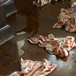 Flood Prevention - Laundry Inspection Tips