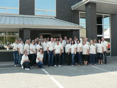 Our ServiceMaster Team