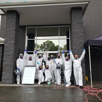Our Volunteer Squad
