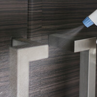 Cleaning, Disinfecting, Sanitizing, Sterilizing. Know the Difference.