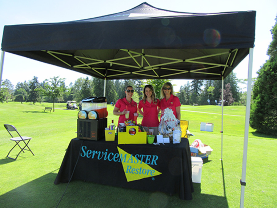 CIP Golf Tournament
