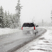 Winter Safety Kit Essentials for your home, car, and work